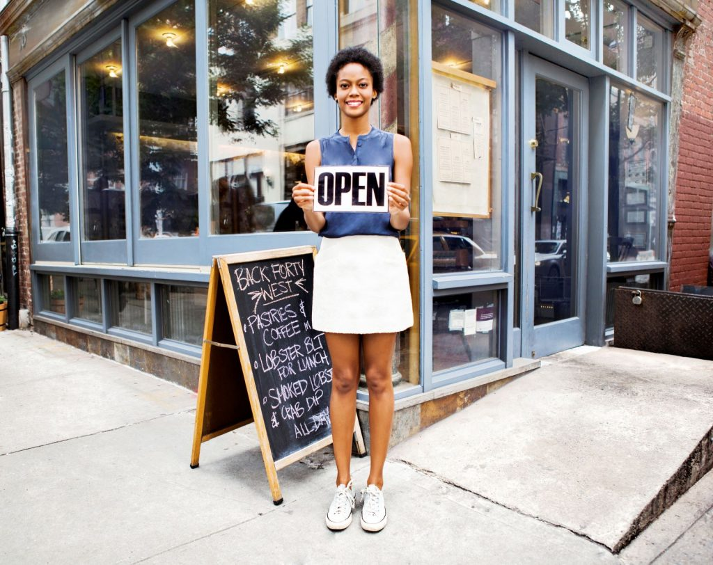 Small business transforming dreams into reality mental health